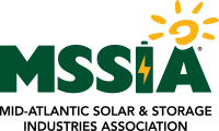Welcome to MSSIA – MSSIA – Mid-Atlantic Solar & Storage Industries Association Logo